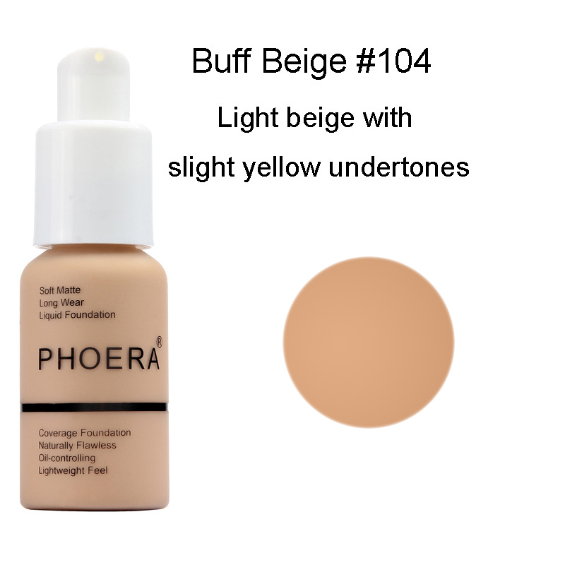 104 Buff Beige
