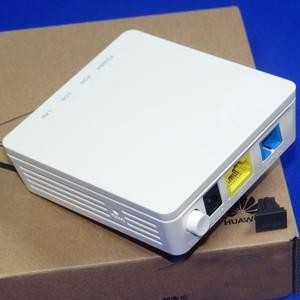 Image 2 - منفذ EPON HG8010H EPON 1GE ONU ONT مع 1 يوضع على وضع FTTH ، الفئة C + ، جهاز توجيه Epon
