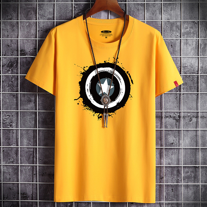 2021 Newest T Shirt for Men Clothing 5