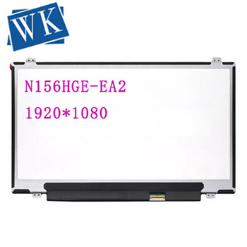 "15.6""  FHD TN SCREEN N156HGE-EA2 B156HTN03.4/03.6/03.8 FOR DELL VOstro 15-3546 M5545R 7567 P51F P57F 3549 15-7560"