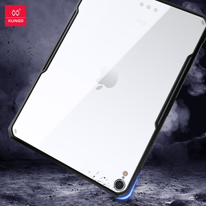 Image 4 - For iPad Pro 12.9 Case XUNDD Protective Tablet Case with airbags Shockproof Cases Charge for iPad Pro 11 Case 2018 With Pencil