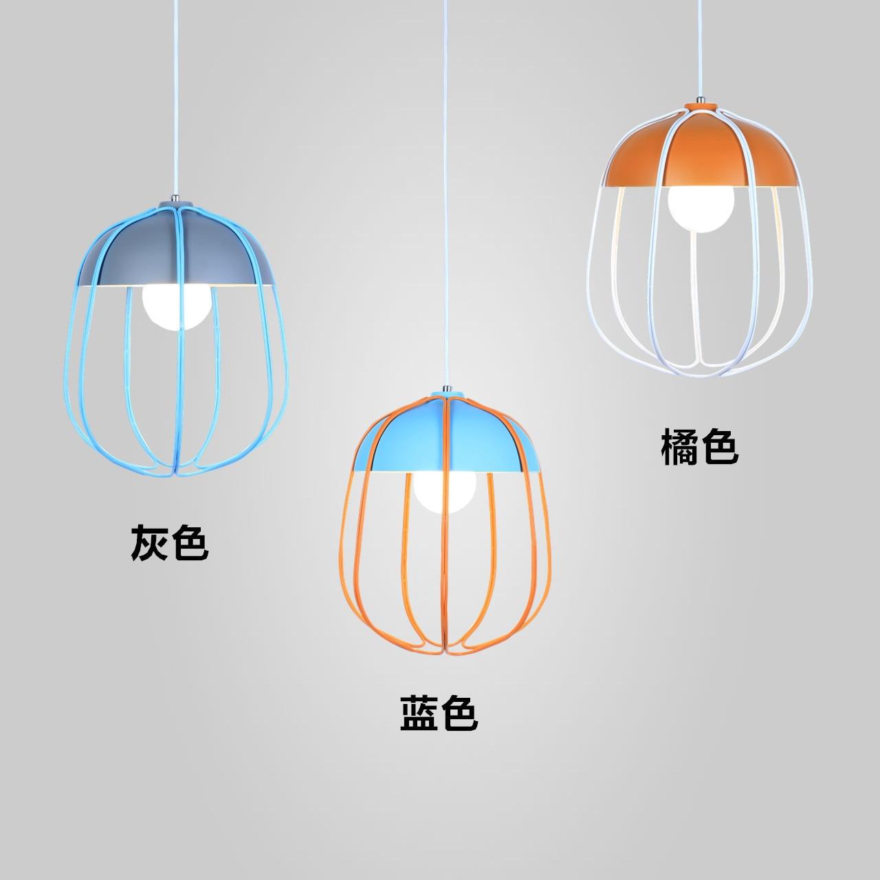Nordic Luminaire Luminaria Pendente Rope LED  Pendant Lights   Living Room   Lustre Pendente