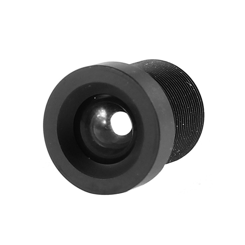 6mm 60 Degree Wide Angle Focus Length Fixed Board Lens For CCTV Camera New LFX-ING