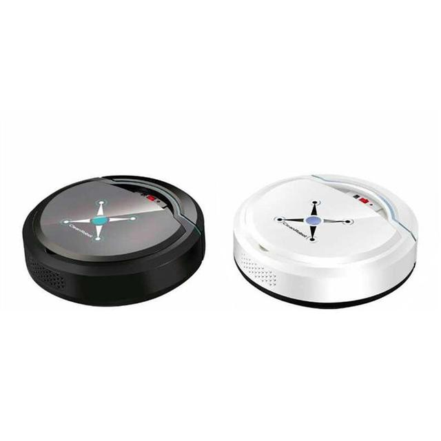 New Intelligent Automatic Sweeping Smart Robot Household Rechargeable Automatic Robot Vacuum Cleaner Automatic Sweeping Machine