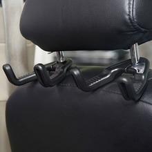 Hook Storage-Holder Groceries-Bag Car-Seat Headrest-Mount for Handbag Portable Multifunction