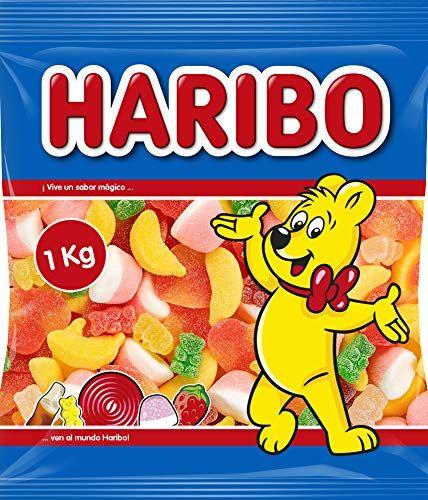 Haribo My Favorites Total Weight 1.0 Kg