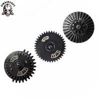 Sinairsoft  conjunto de engrenagens de alta velocidade 13:1  para versão/3 aeg airsoft gearbox  alvo de tiro  acessórios de paintball