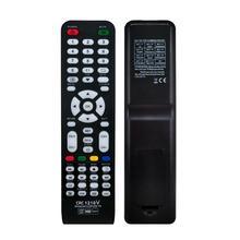 Télécommande de télévision universelle pour CHANGHONG, compatible avec lapplication HAIER, ECOSTAR, Polaroid, KONKA, Y67, SINGER, KTC, TCL, noble
