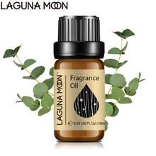 Lagunamoon eukaliptus 10ml olejek zapachowy cytryna Verbena La Vie Est Belle Flowerbomb Chance dyfuzor perfumy świeca olejek eteryczny