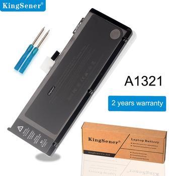 цены KingSener New A1321 Battery for Apple MacBook Pro 15