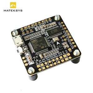 Image 1 - Matek F405 STD STM32F405 BetaFlight OSD BEC SD Card Slot Flight Controller for RC FPV Racing Freestyle Long Range 4S 6S Drones