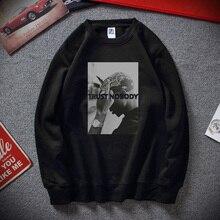 Nouveau hiver Moletom Tupac 2 Pac Shakur confiance personne drôle hommes femmes Sweatshirt à capuche unisexe sweat haut coton polaire Sudadera hombre