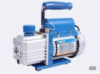 Bomba de vácuo 1l/s e válvula de controle|Instalação de ar-condicionado| |  -