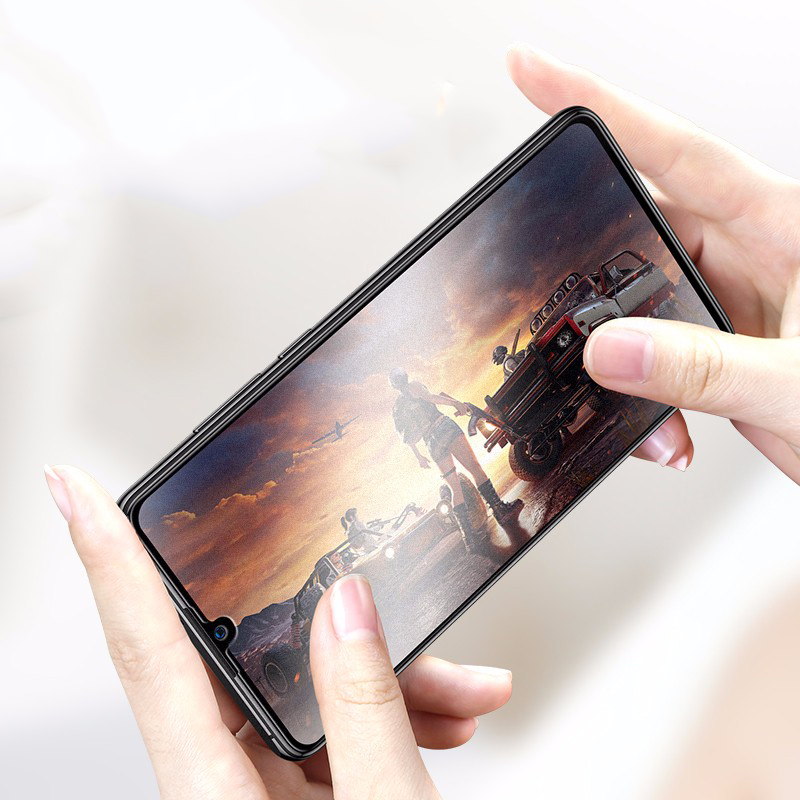 Frosted Matte Screen Protector Tempered Glass For Huawei P30 Mate 30 Lite 4