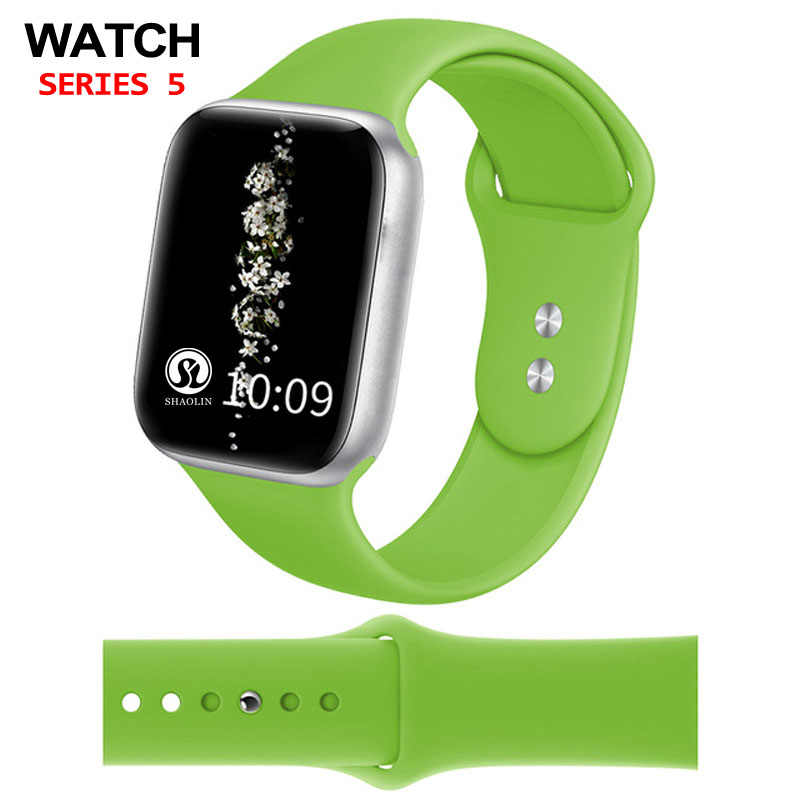 Shaolin Smart Horloge Band Sport Siliconen Band Voor Apple Iwatch Serie 5/4 Vervangen Armband Band Horlogeband Voor Apple Watch 42mm