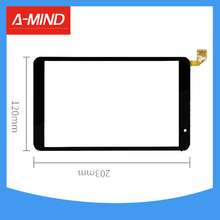 8''inch Tab Touch For Teclast P80x H06.5238.001 Tablet PC Touch Screen Sensor Digitizer Glass Repair Panel Tablets H06 .5238.001