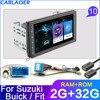 2G Suzuki fit buick