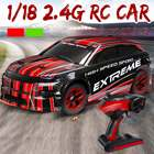 1/18 RC Car Racing 4...