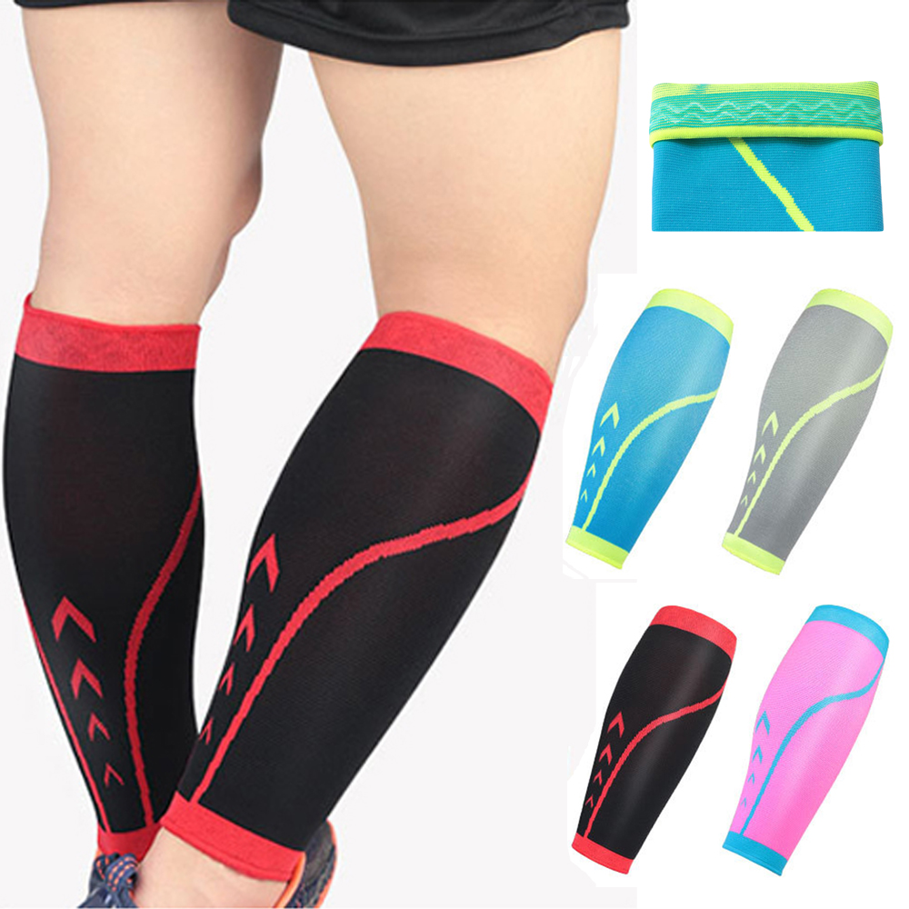 Sports Protection Leg Socks Compression Breathable Calf Sleeve Protective Gear LFSPR20022
