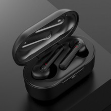 A10 TWS True Wireless Earbuds Bluetooth Earphones V5.0 6D Surround Sports Headset 2600mAh Super Charge Case