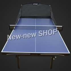 Palle da tennis da tavolo cattura netto Originale IPONG grafite di carbonio formazione professionale ping pong palla robot raccolta accessori