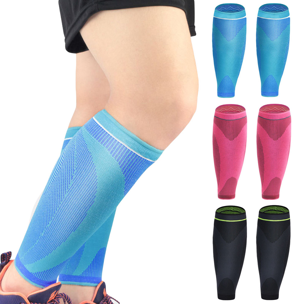 Sports Protection Calf Compression Non-Slip Running Football Protective Gear LFSPR20020