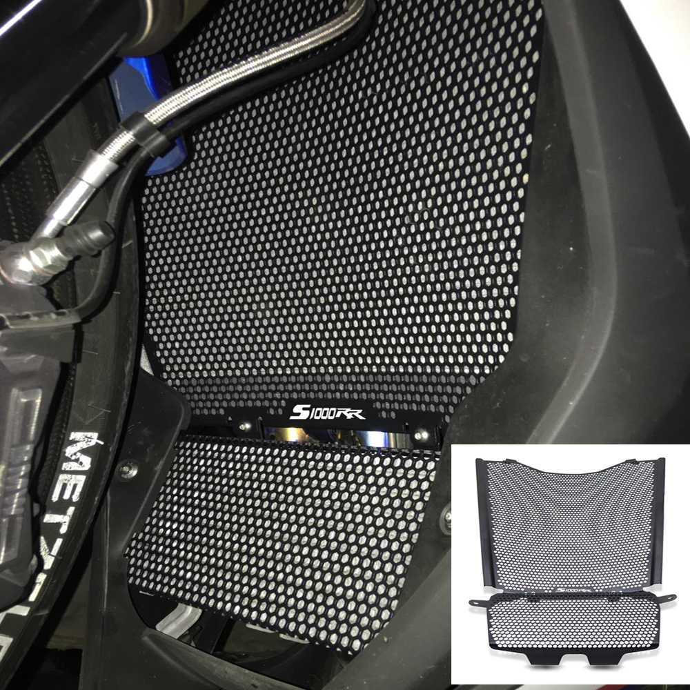 สำหรับ Yamaha FZ-07 FZ07 FZ 07 2018 2019 2020 CNC หม้อน้ำรถจักรยานยนต์ป้องกัน Guards หม้อน้ำ Grille ป้องกัน