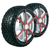 Juego de 2 Snow chains Michelin Easy Grip T14|Tire Chains|   -