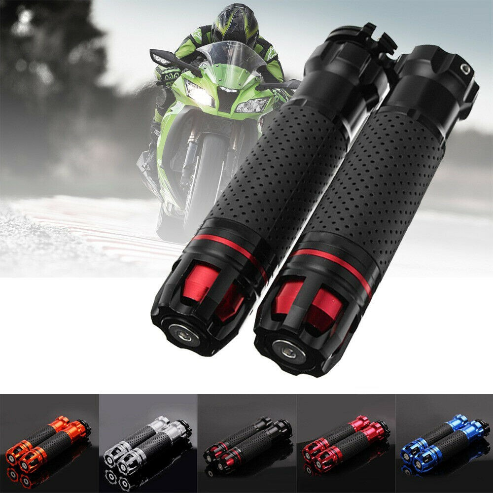 7/8'' 22MM Handle Grips Motorbike <font><b>Handlebar</b></font> for <font><b>Yamaha</b></font> Yzf R25 R3 <font><b>R1</b></font> R6 Motorcycle <font><b>Handlebar</b></font> image