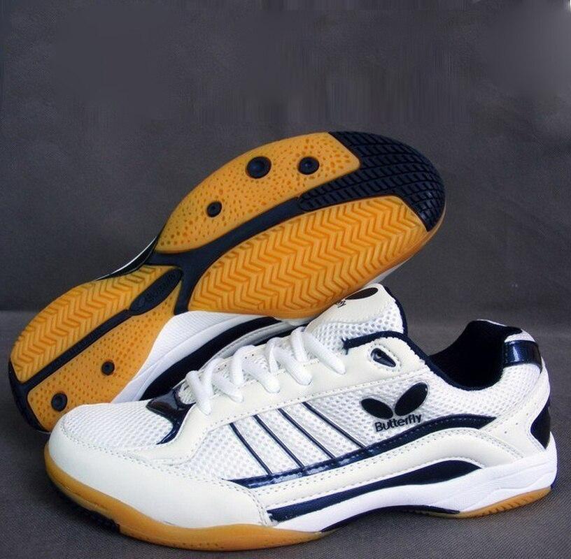 Unisex Bóng Bàn Chuyên Nghiệp Cho Nam Nữ Thoáng Khí Đào Tạo Giày Cặp Đôi Quần Vợt Trong Nhà Giày Thể Thao Vợt Bóng Bàn