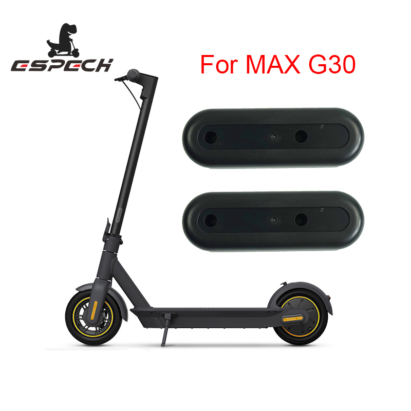 2pcs electric scooter decorative fork cover for Ninebot Max G30 electric scooter replacement parts