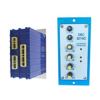 BateRpak DSI DBC 101ND/301ND automatic strapping machine PC board,380V bundling machine circuit board PCB control panel parts мыло dbc 100g dzh03