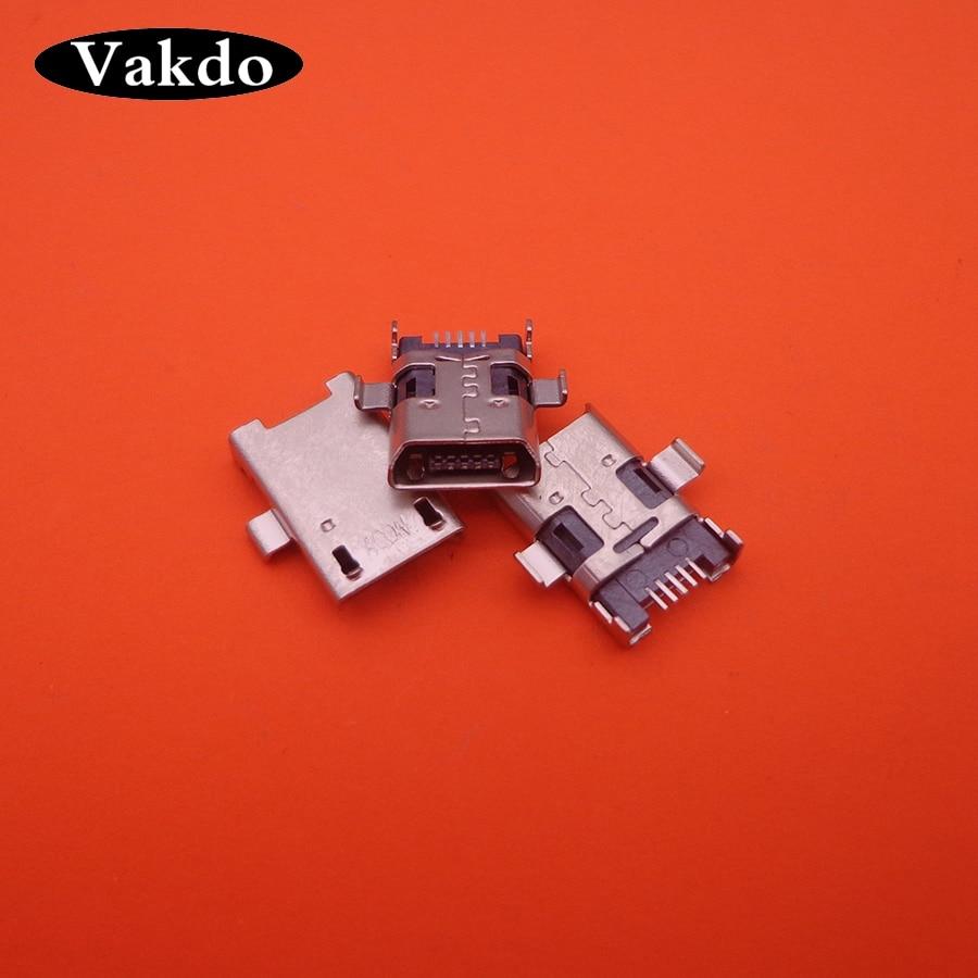 5PC For ASUS Zenpad ZENPAD 10 Z300C Z300CG CL P023 8.0 Z380 Z380KL Z380C ZenPad10 Micro USB Charging Socket Connector Port