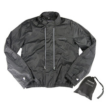 KOMINE Spring Summer  Autumn Portable Motorcycle Racing Suit Waterproof Windproof Inner shirt Lining Black Plus Size 3XL New