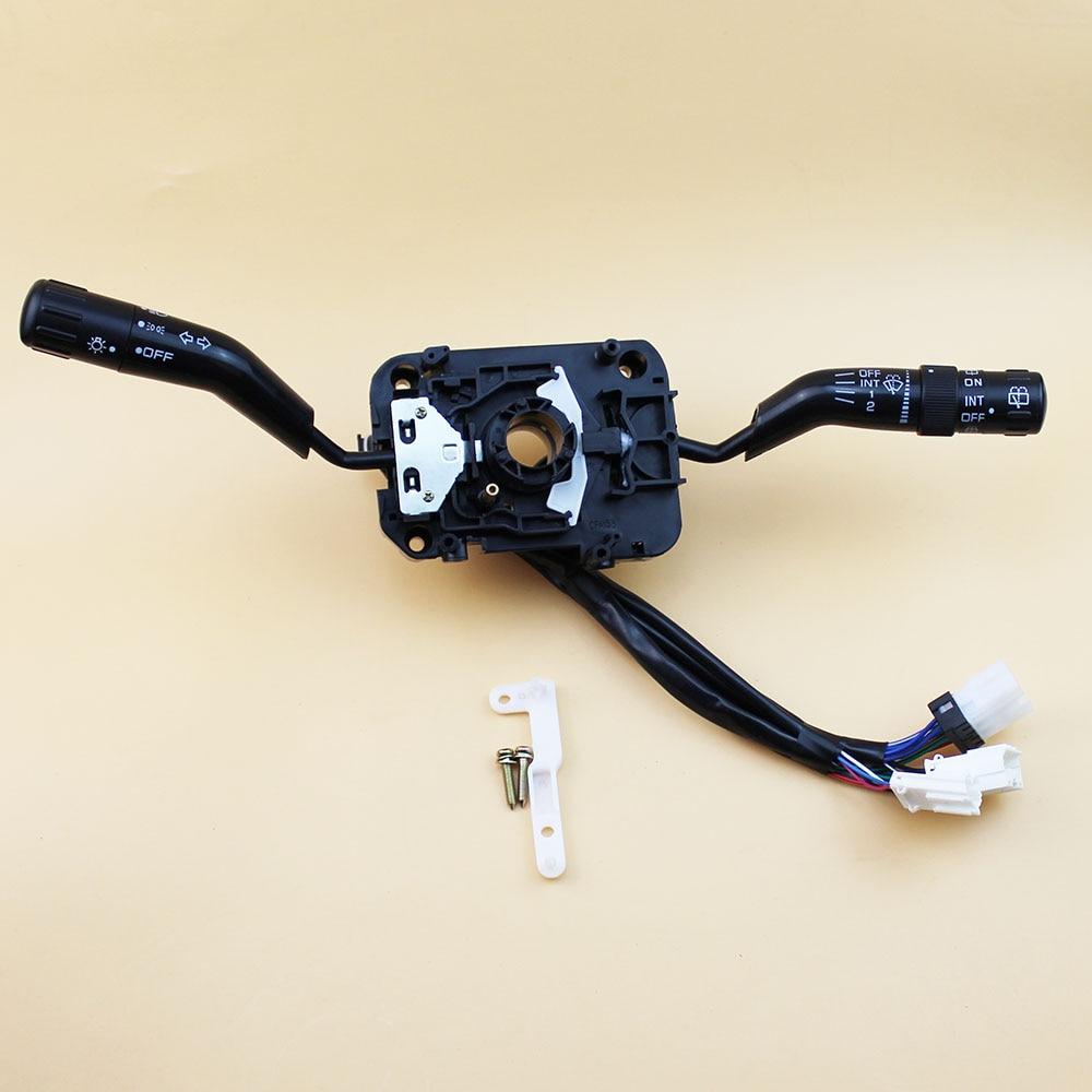 Купить переключатель стеклоочистителя larbll mr301406 для mitsubishi