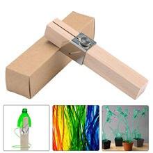 Креативный инструмент «сделай сам» резак для пластиковых бутылок