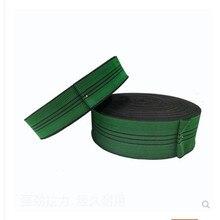 10 meters/partij breedtes 5 cm/7 cm Bekleding Singels Latex Elasbelt Elastische Meubels Sofa Singels + Geven 25 STUKS vaste nagels