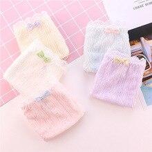 3pcs one lot mix 3 colors  Cute Panties Womens Underwear Cotton Women 1384
