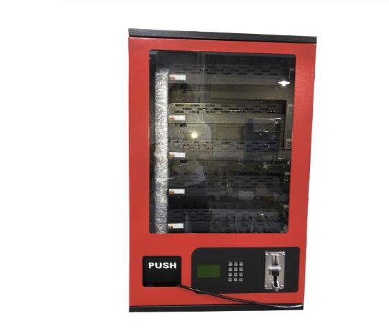 2019 Mini Automatic Vending Machine Snack Vending Machine Multifunction Vending Machine