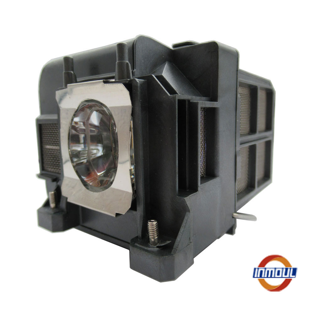 Replacemet Lamp Projector Epson For ELPLP77 For PowerLite1980WU/Power  Lite1985WU/PowerLite4650/PowerLite4750W/PowerLite4770W
