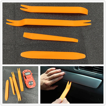 Car styling Car Disassembly Tool Audio Removal Trim Panel Dashboard Car DVD Player Auto Removal Audio Special Disassembly Tool