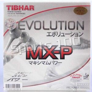 TIBHAR EVOLUTION MXP MX-P Non-