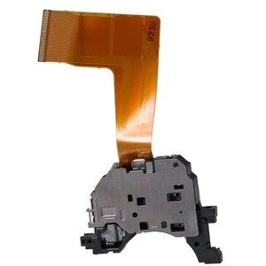 Image 2 - Full 3710 Vervanging Optische Kop Lens Voor Nintendo Wii U Console D DKL102 ND 102 ND Cd Reparatie Onderdelen