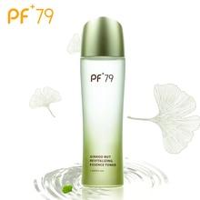 PF79 орех гинкго восстанавливающая эссенция тонер глубокое увлажнение питает против морщин отбеливающая эссенция тонер