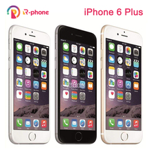 "Original Apple iPhone 6 Plus 5.5"" 16/64/128GB ROM Dual Core  IOS  8MP Camera 3G 4G LTE Used Unlocked Phone"