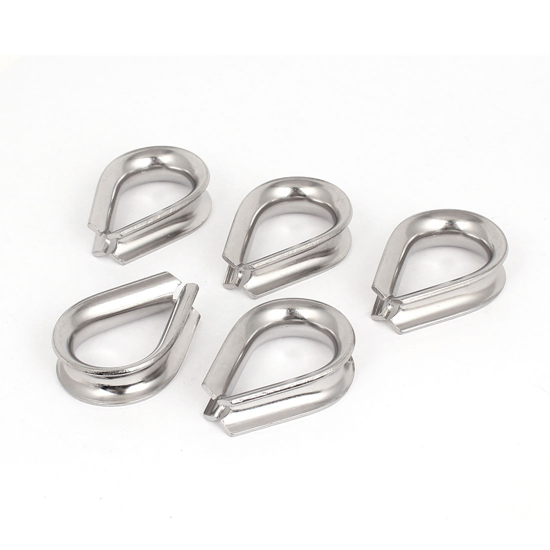 Uxcell Stainless Steel 10mm 3/8