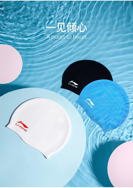 longo especial profissional silicone natação chapéu para crianças