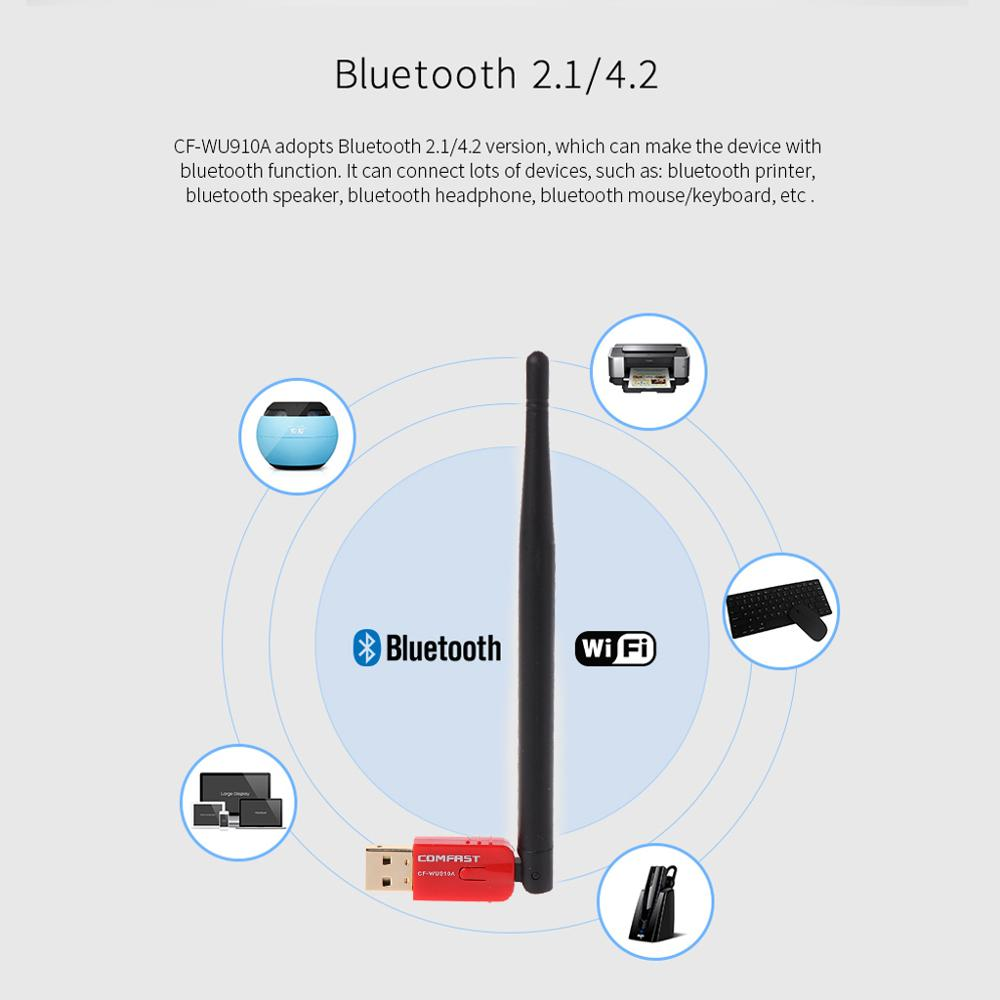 All kinds of cheap motor usb wifi bluetooth adapter in All B