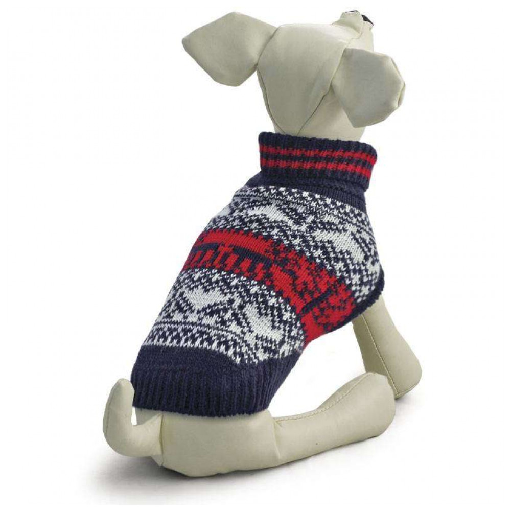 Home & Garden Pet Products Dog Supplies Dog Sweaters Triol 522529 pearl pet dog jewelry necklace random color