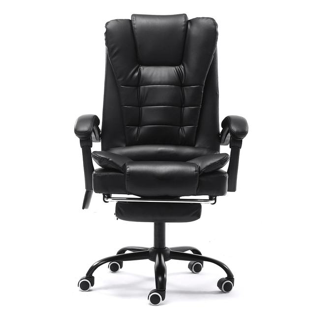 Computer Chair Office Home Swivel Massage Chair Lifting Adjustable Desk Chair WCG Gaming Chair Armchair Lying Recliner Chair 5